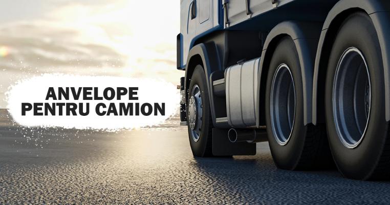 anvelopele pentru camion