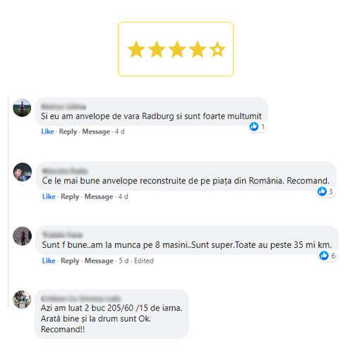 Review 2 | Radburg