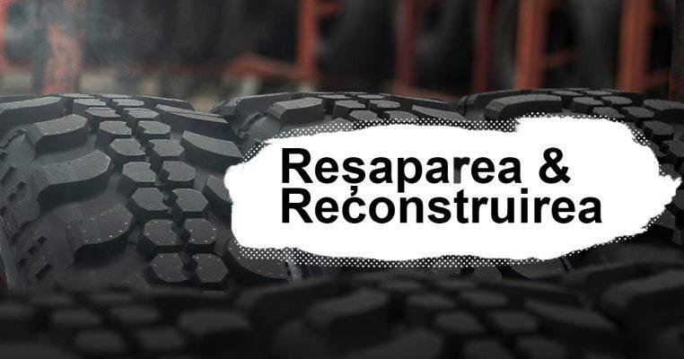 reconstruire resapare
