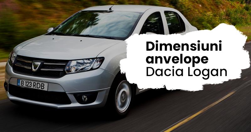 Dimensiuni Anvelope Dacia Logan